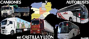 Camiones y Autobuses en Castilla y León