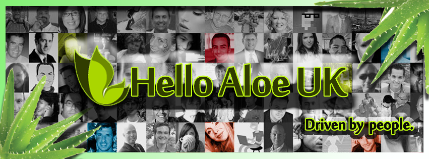 Hello Aloe UK