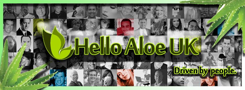 Hello Aloe UK