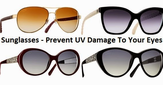 Tips Curing Disease: Sunglasses, Options To Prevent UV ...