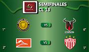 Semifinales Ida Miércoles 1 de mayo. Necaxa vs Correcaminos 21:00 hrs. (horarios partidos semifinales ascenso mx clausura )