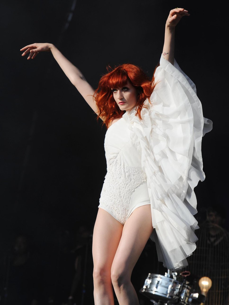 Girl Crush #7 Florence Welch
