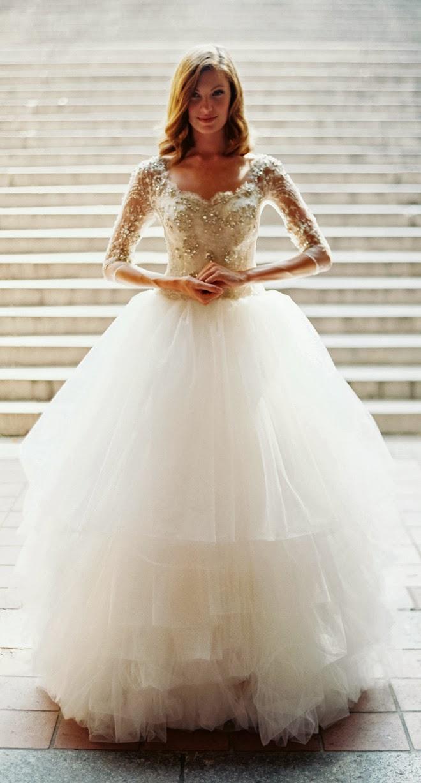 sareh nouri 2014 bridal collection belle the magazine With sareh nouri wedding dress