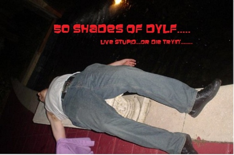 50 Shades of Dylf......