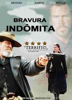 Bravura Indômita - Dublado