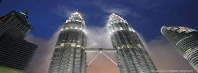 photo couverture facebook Malaisie