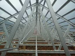 jasa pemasangan rangka atap baja ringan di semarang dan sekitarnya