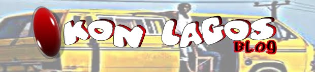 Okon Lagos Blog
