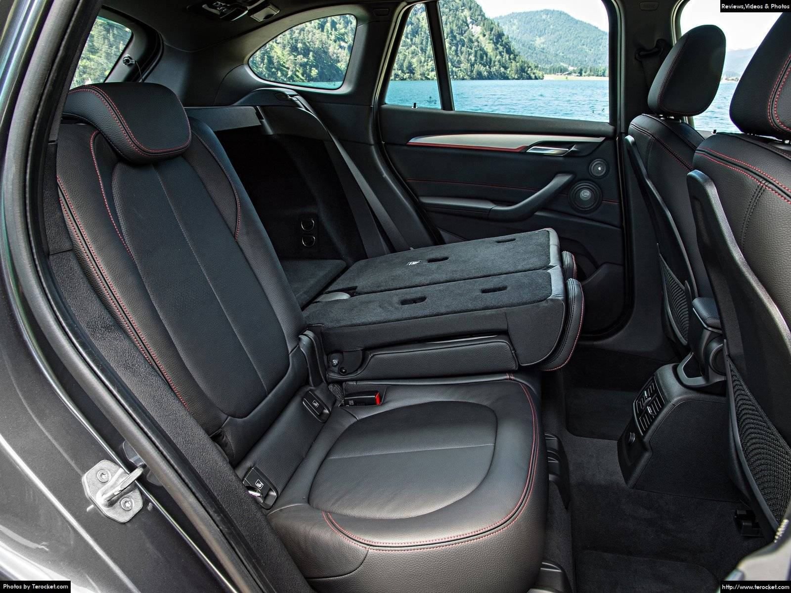 Hình ảnh xe ô tô BMW X1 2016 & nội ngoại thất