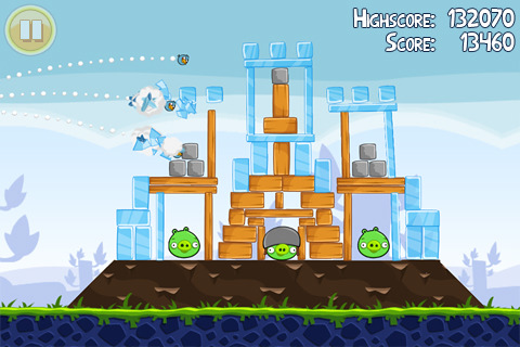 Free Download Game Angry Birds for PC