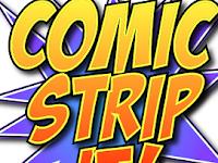Membuat Komik Dari Foto Dengan Aplikasi Comic Strip It