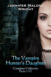 The Vampire Hunter's Daughter
