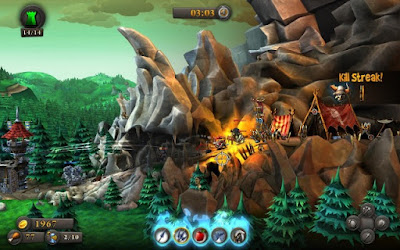 CastleStorm PC Games Screenshots