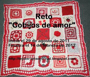 RETO COBIJOS DE AMOR