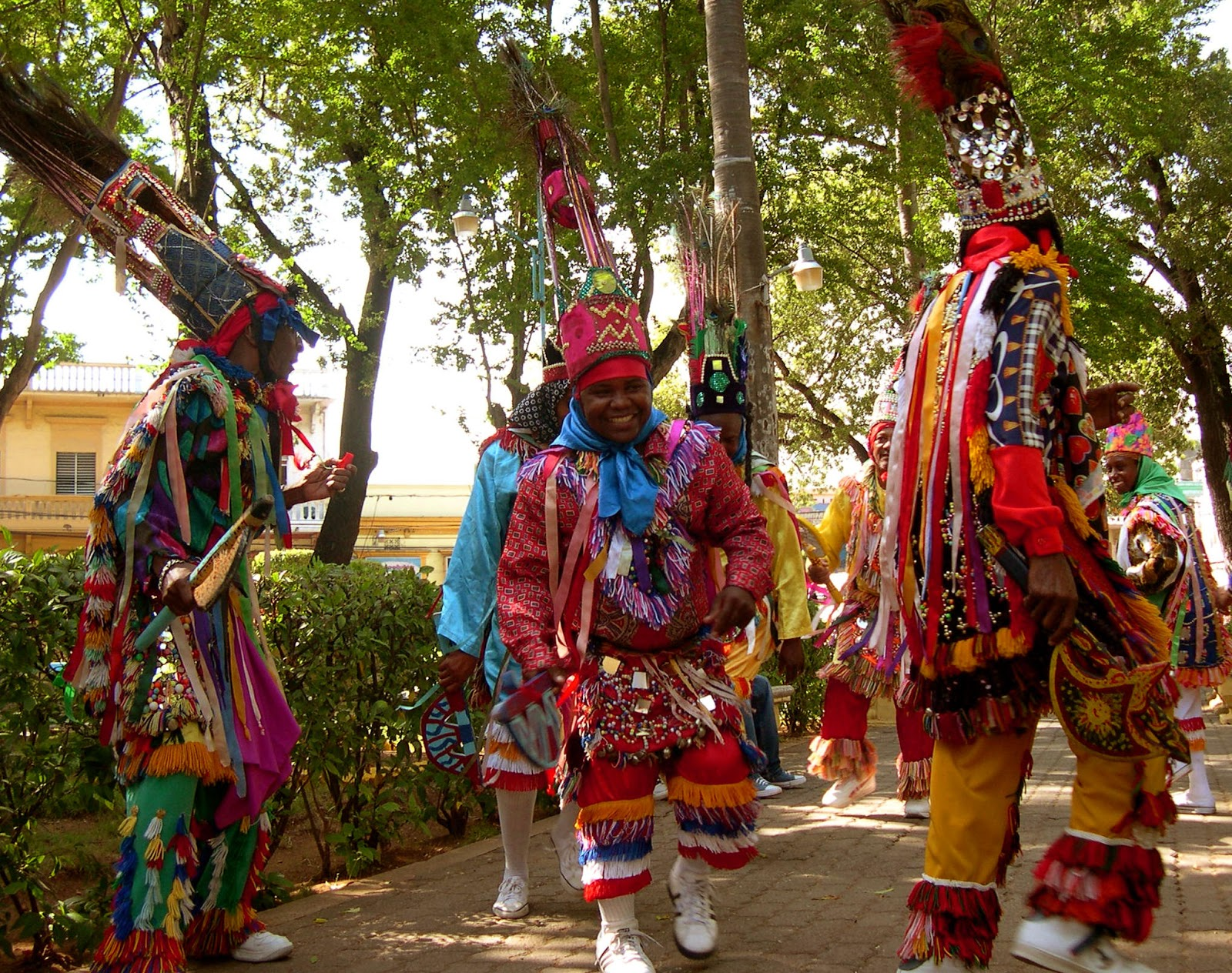 culture of the dominican republic Five of the best: the dominican republic has one of the most fascinating arrays of annual fiestas in latin america fiestas patronales, as they're known, range from culturally complex syncretisms of.