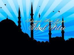 Lebaran 2013: SMS Ucapan Selamat Hari Raya Idul Fitri 1434 H