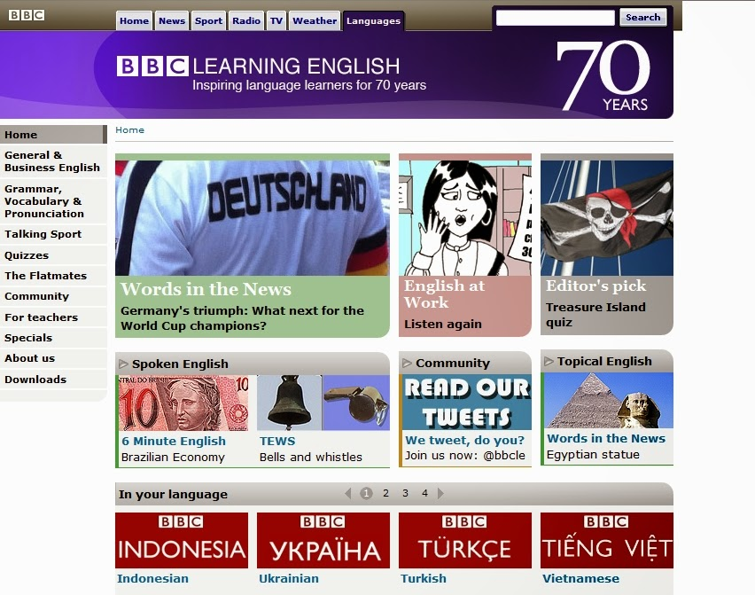 http://www.bbc.co.uk/worldservice/learningenglish/