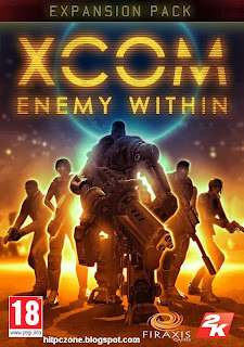 XCOM Enemy Within Reloaded Free Download Pc Game