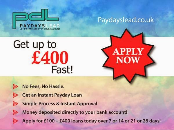 get an instant payday loans