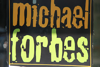 WhatYoureMissingKC.blogspot.com : Michael Forbes Bar and Grille