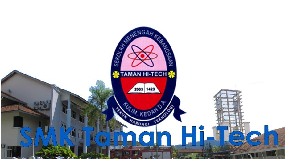 SMK Taman Hi-Tech