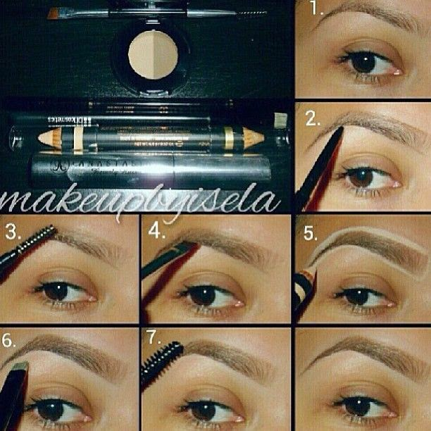 Eyebrow Tutorials Top Health Remedies