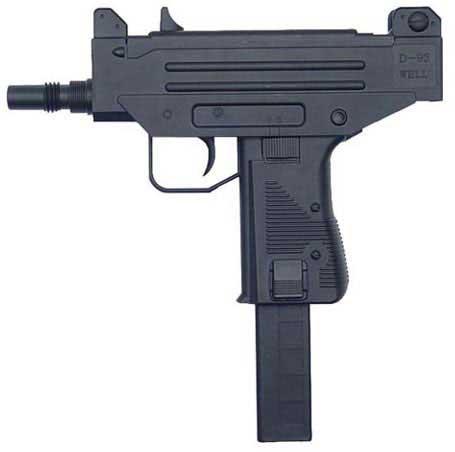 Forex machine gun
