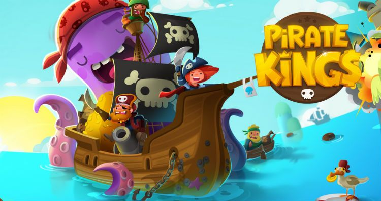 Pirate Kings Hack Cheats: Generate Unlimited Cash and Spins!
