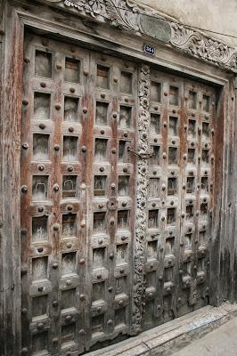 Stone Town, Zanzibar by Juan Nel ©