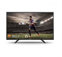 Buy Panasonic TH-42C410D 42 Inch LED TV at Rs.36,900 : Buytoearn