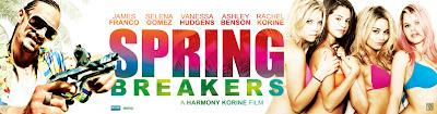 Spring Breakers Teaser