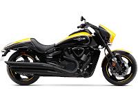 Gambar Motor 2 | 2014 Suzuki Boulevard C50 BOSS