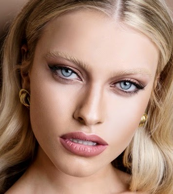 how to make eyebrows look thicker without makeup