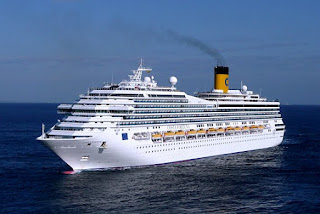 Due nuove navi per il marchio Costa Asia