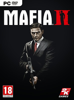 Cover Of Mafia II Full Latest Version PC Game Free Download Mediafire Links At exp3rto.com