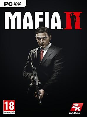 Mafia II (2010) [PL]