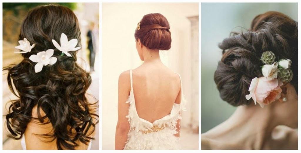 Bridal Hairstyles Modern Bridal Hairstyles 2014 Brides Head Of