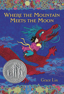 Our Current Read-Aloud