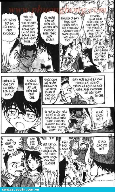 Detective Conan - Thám Tử Lừng Danh Conan chap 541 page 7 - IZTruyenTranh.com