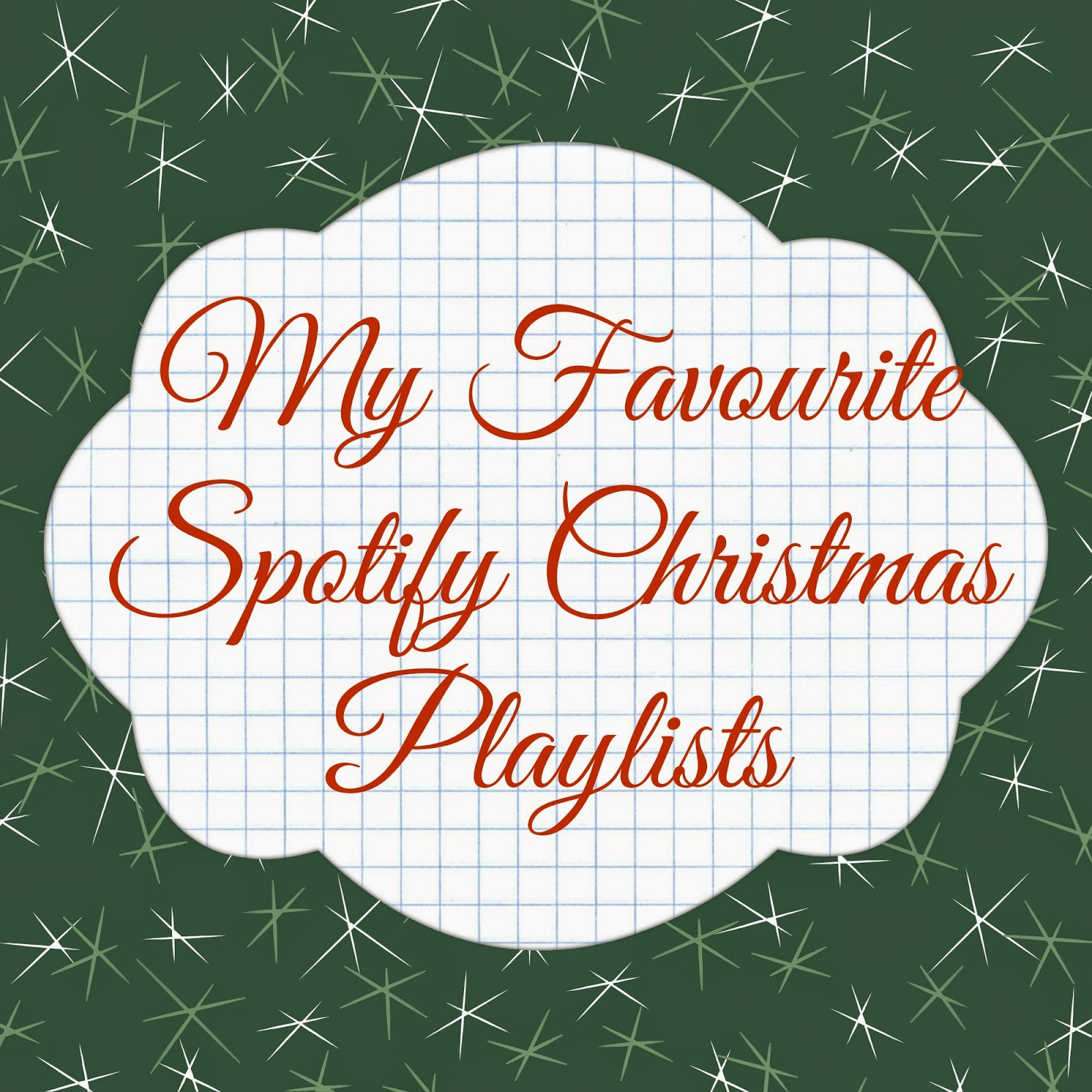 christmas playlist shoutjohn