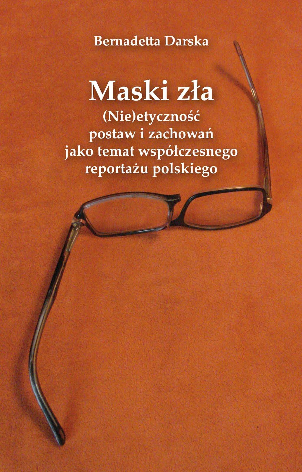 NOWOŚĆ: Maski zła