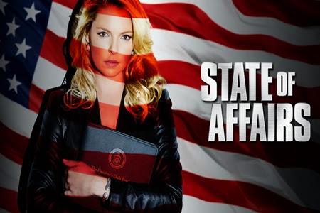 State of Affairs season 1 ซับไทย Ep.1-12
