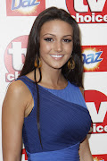 Hottie of the WeekMichelle Keegan michelle keegan