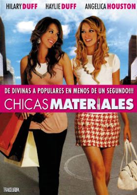 Chicas Materiales – DVDRIP LATINO