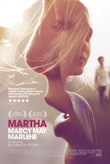Martha Marcy May Marlene, poster, affiche, pic, Sean Durkin, Olsen