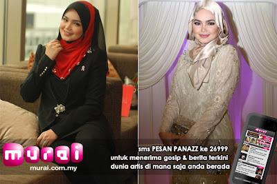 Malam, Amal, Tahajjud, Cinta, Bersama, Siti, Ditunda, Artis Malaysia, Hiburan, Malaysia