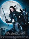 Underworld 3 Rise of the Lycans Movie