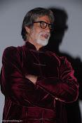 Amitab Bachchan at Bbuddah Premier in Hyd-thumbnail-1
