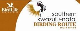 Southern KZN Birding Route