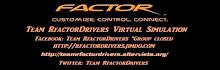 Team rFactor Drivers